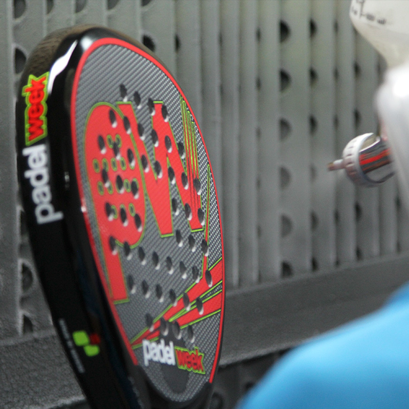 Lacado - Padel Makers